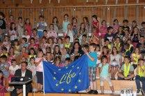 OŠ Škofljica 2015
