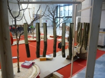 Čar lesa 2014: Cankarjev dom