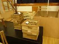 Čar lesa 2014 v Sodražici