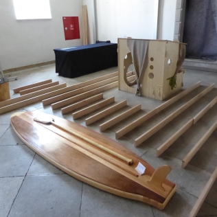 Čar lesa-Koper