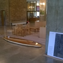 Čar lesa 2017: Fakulteta za gradbeništvo in geodezijo