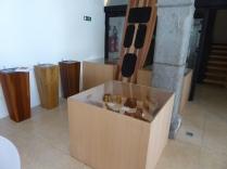 Čar lesa 2018 Mestni muzej Ljubljana – dan Južne Amerike in Karibov