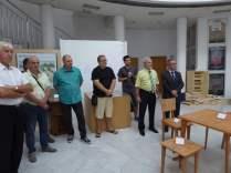Fotografije dogodkov: Čar lesa 2018: Nova Gorica