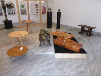 Čar lesa 2019: Arboretum, Volčji Potok