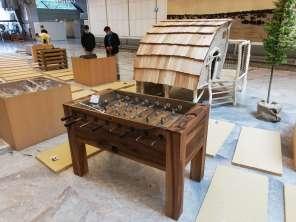 Čar lesa, Cankarjev dom 2020