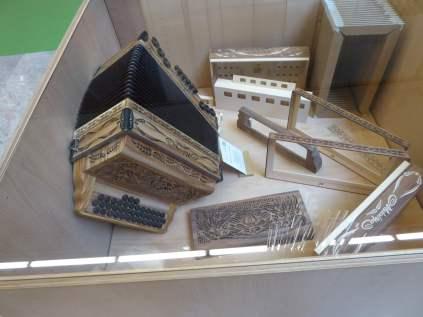 Čar lesa 2021: Cankarjev dom